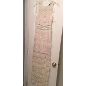 Ark & Co. Lace Dress
